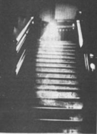 Geister for Fantome dans un miroir