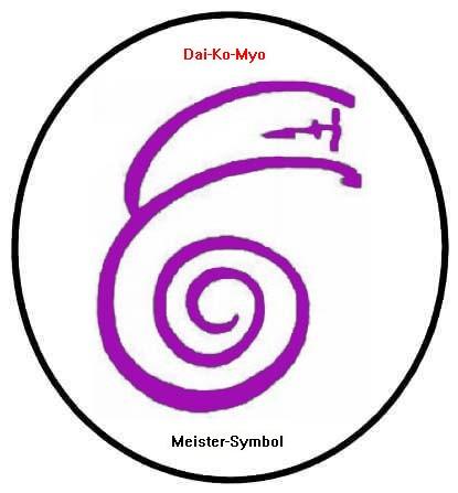 how to draw dai ko myo